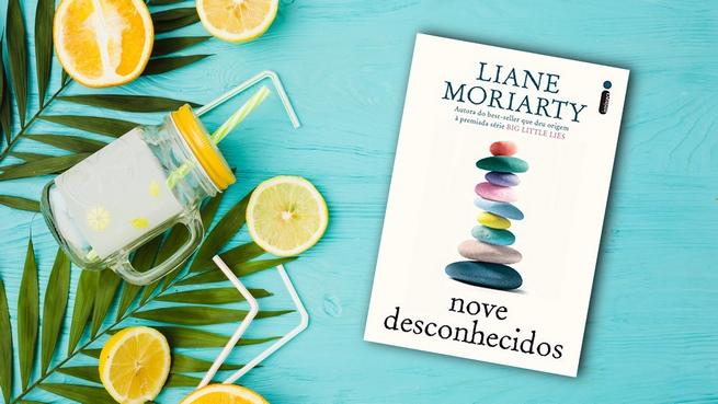 Nove Desconhecidos | Liane Moriarty