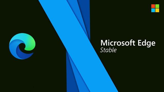 تحميل متصفح Microsoft Edge Browser Stable نسخة مدفوعة