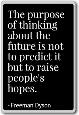 Quotes About Thinking About The Future