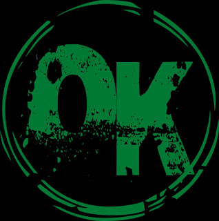what is the full form of OK?
