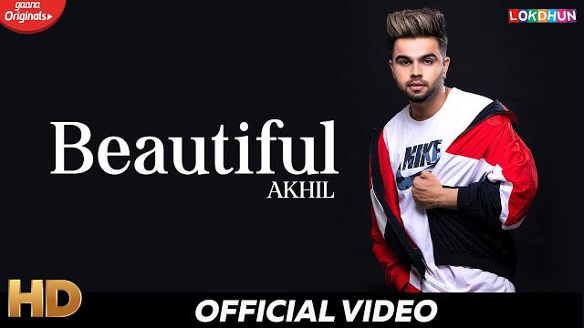 Beautiful,  Akhil