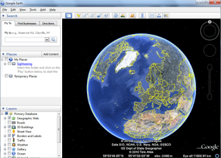 Google Earth free download full version