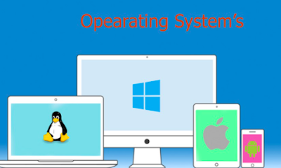 Fungsi Sistem Operasi Pada Komputer Lengkap