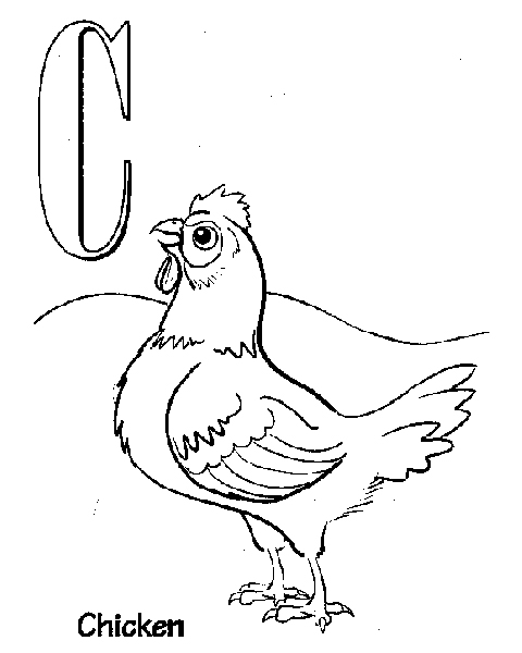 Check out our coloring pages selection for the very best in unique or custom, handmade pieces from our раскраски shops. Abc Coloring Pages Letters Coloring Pages