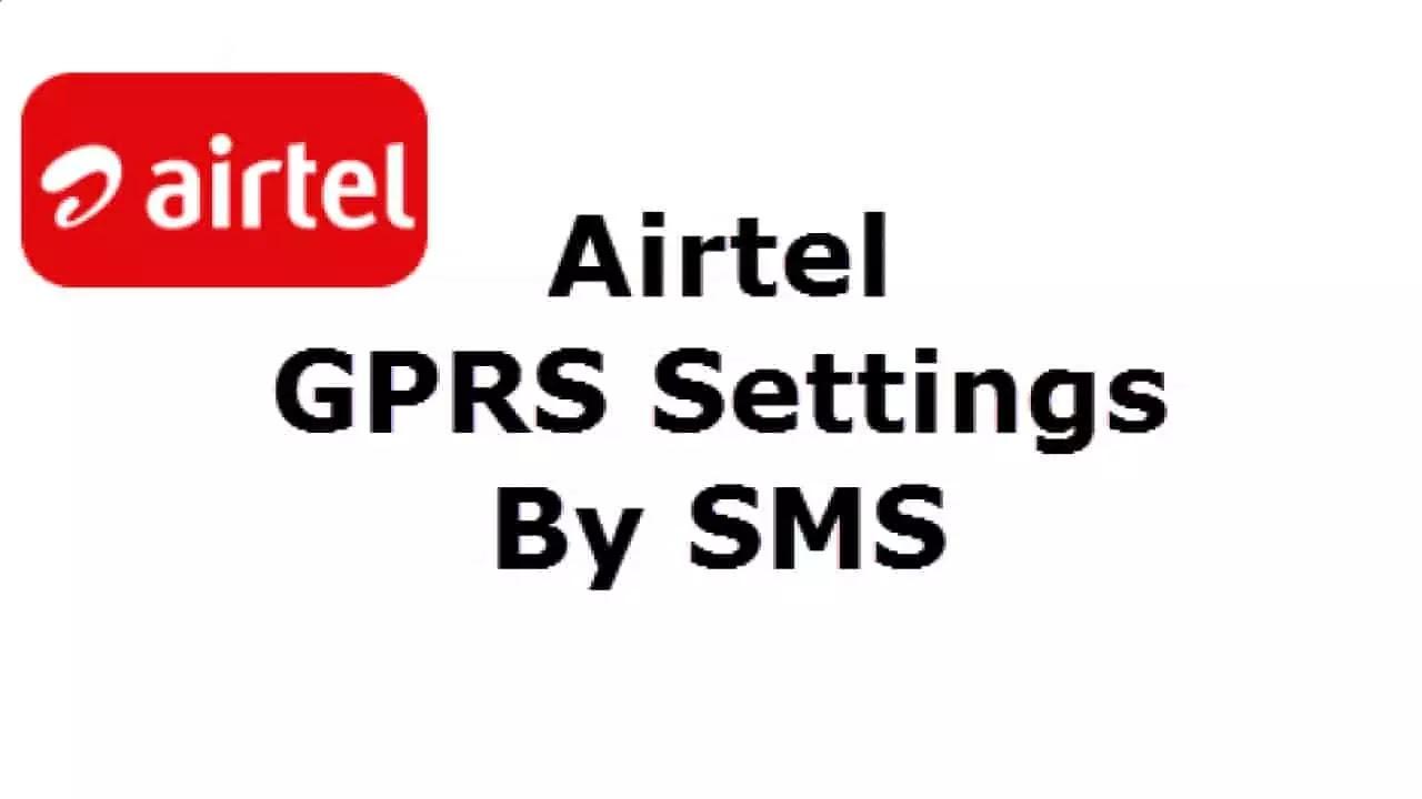 4G Apn settings