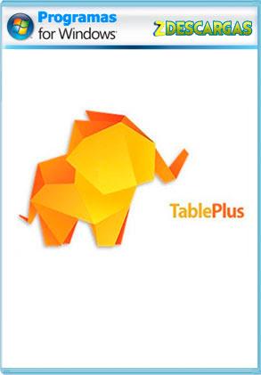 TablePlus 3.12.21 Build 162 (2021) Full Crack [MEGA]