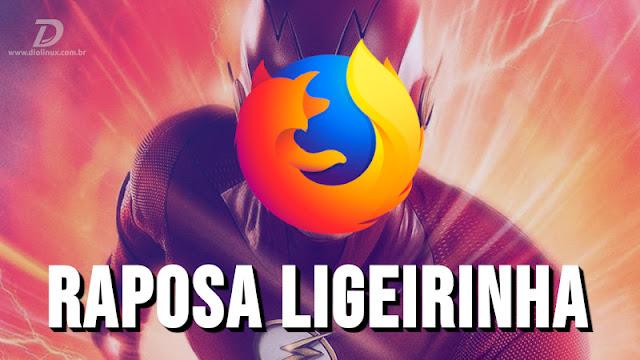 Mozilla Firefox vai mudar o  ciclo de lançamento das suas versões