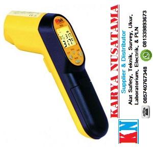 Jual Irtek IR50i  Temperature Tester 60ºC 500ºC Non Kontak di Bandung