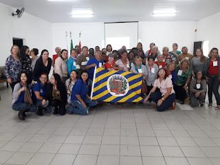 11ª Conferência Municipal de Assistência Social em Sete Barras