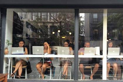 [Dugaan] Sepertinya Tahun Depan Akan Semakin Banyak Blogger dan Publisher Adsense Yang Menyerah