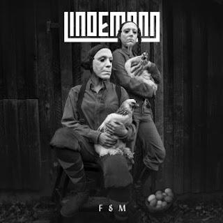 Lindemann - Frau Und Mann