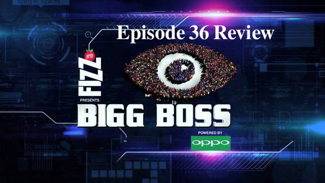 Bigg Boss 11 Episode 36 Updates And Review - Dhinchak Pooja gets eliminated from Bigg Boss 11 Show
