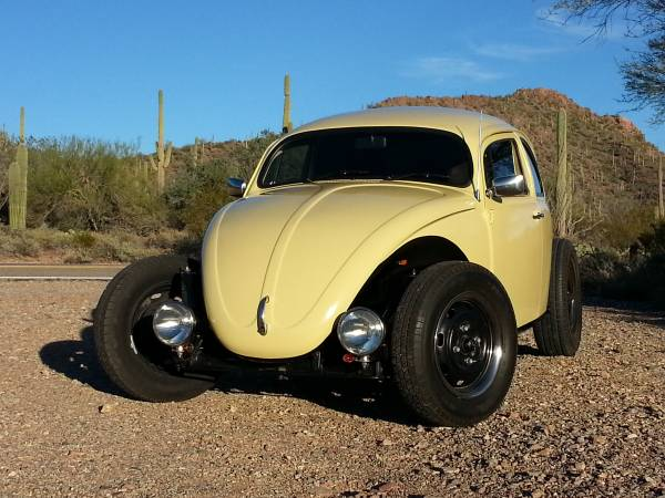 VolksRod For Sale