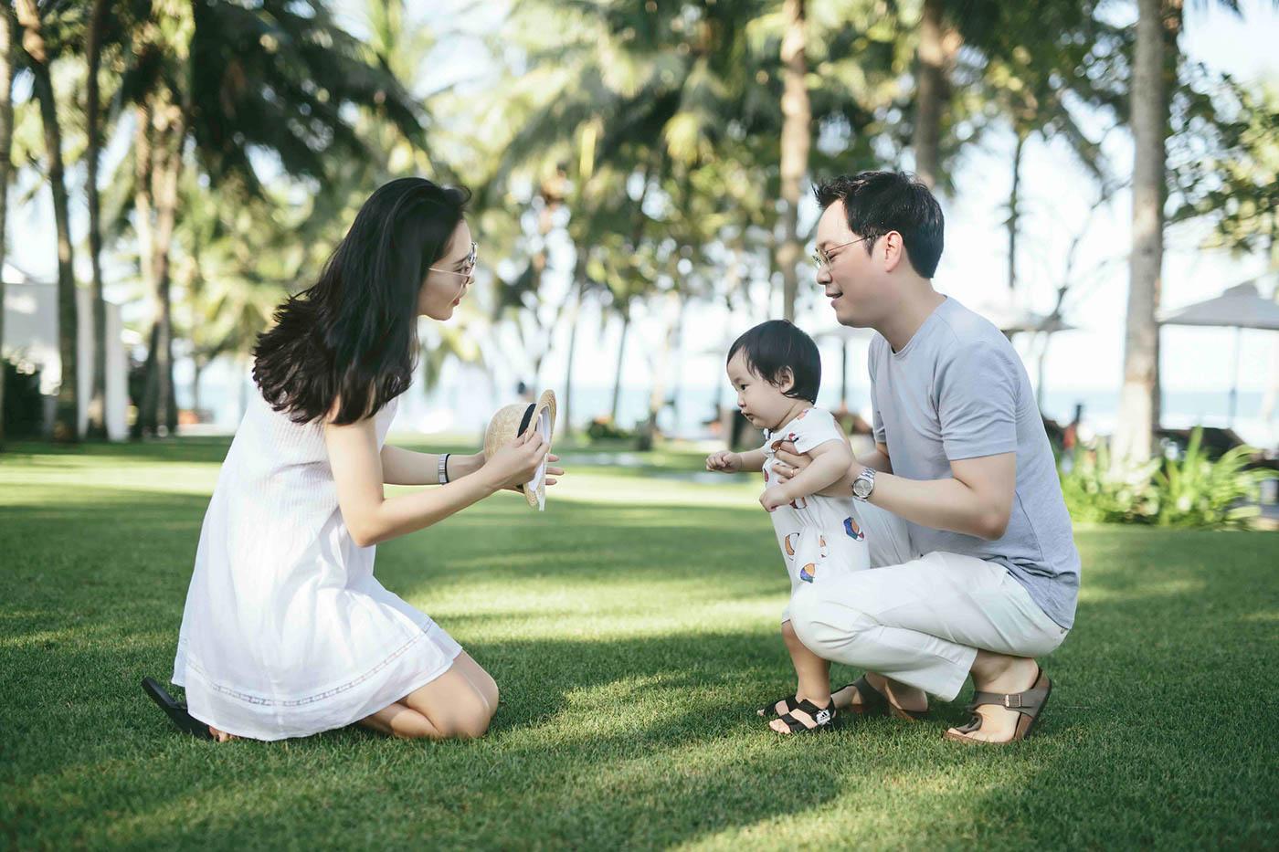 Chia sẻ kinh nghiệm chăm con cực nhàn cho các Mẹ bỉm sữa