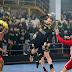 Αντίστροφη μέτρηση για το μεγάλο ντέρμπι - Το greekhandball.com δηλώνει... παρών και θα μεταφέρει λεπτό προς λεπτό τις εξελίξεις από το ΟΑΚΑ