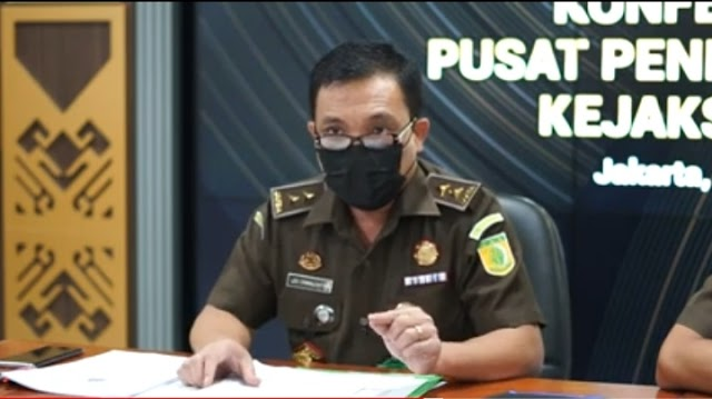 Kepala Satwas Internal Perum Perindo Diperiksa Kejagung Sebagai Saksi