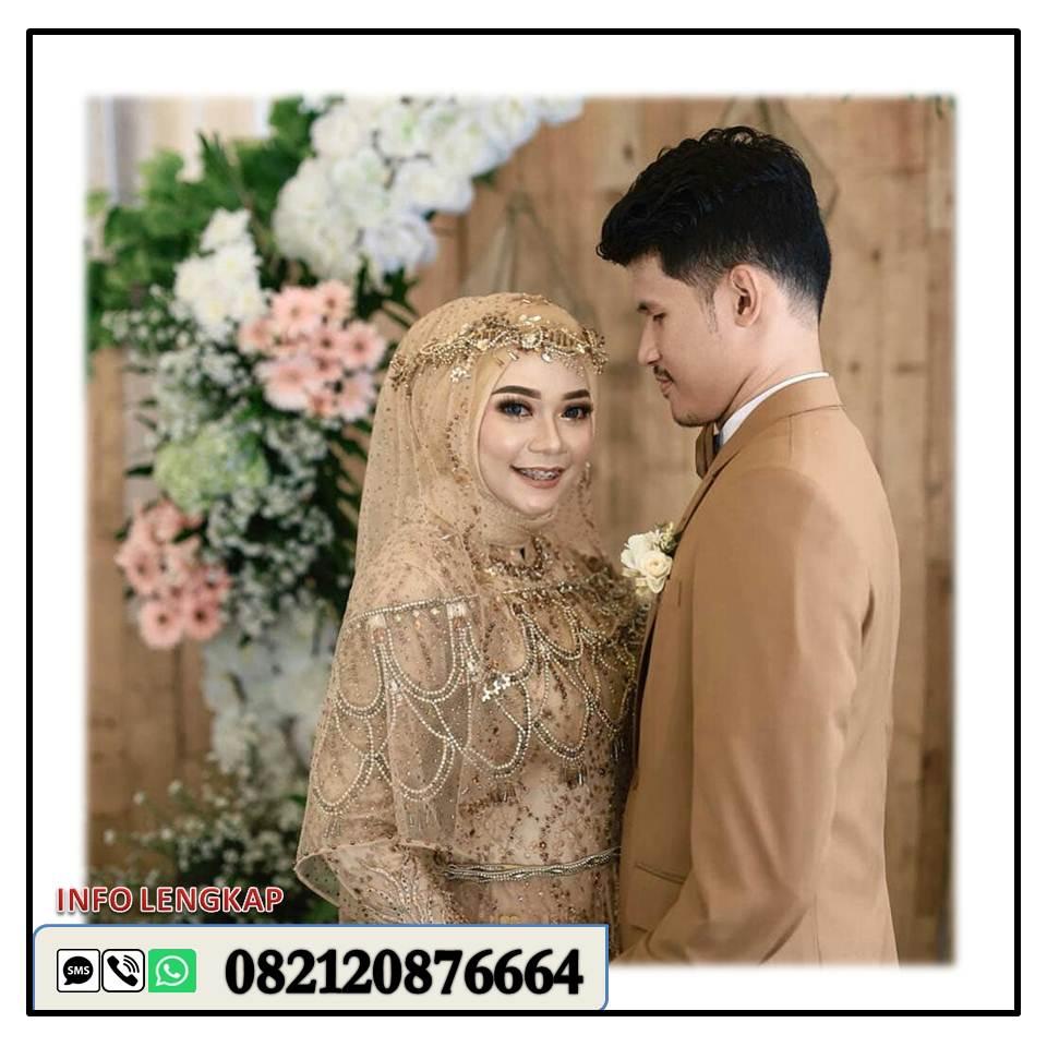 9.9.9  Sewa Gaun Kebaya Pengantin di Cianjur