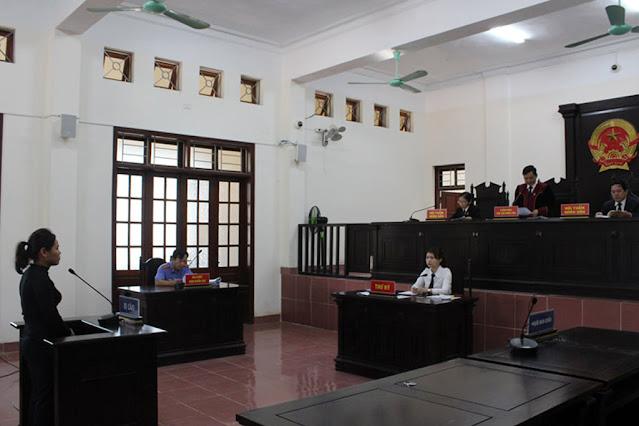 Giải quyết tranh chấp hợp đồng vay  tiền theo pháp luật tố tụng dân sự Việt Nam từ thực tiễn tỉnh Bình Định.