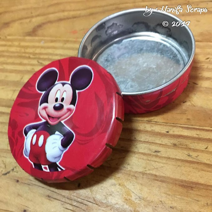 Clever Cat Tin