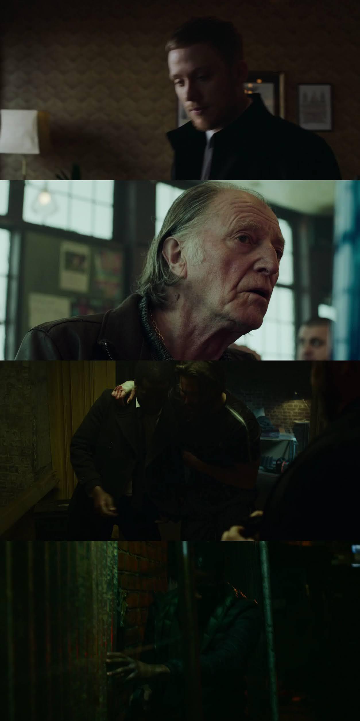 Gangs of London Temporada 1 HD 720p Latino (2020)
