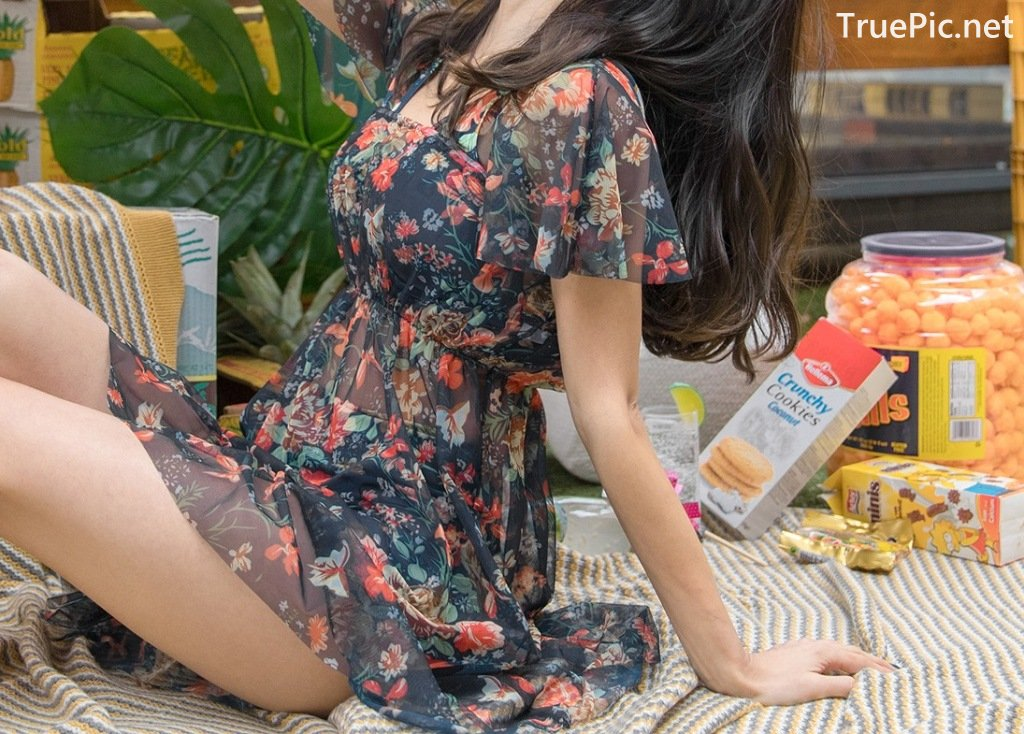 Image-An-Seo-Rin-Flower-and-Butterfly-Bikini-Korean-Model-Fashion-TruePic.net- Picture-10