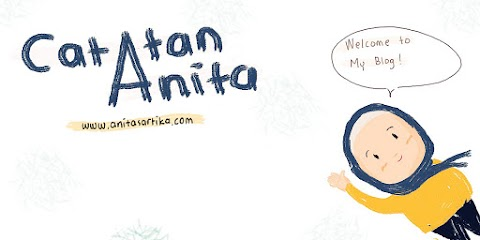 Skets.a, Gambar Kartun by Amrina Rosyada yang Bikin Ceria!