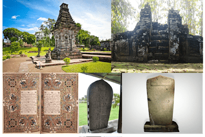Sejarah Perkembangan kerajaan Kediri