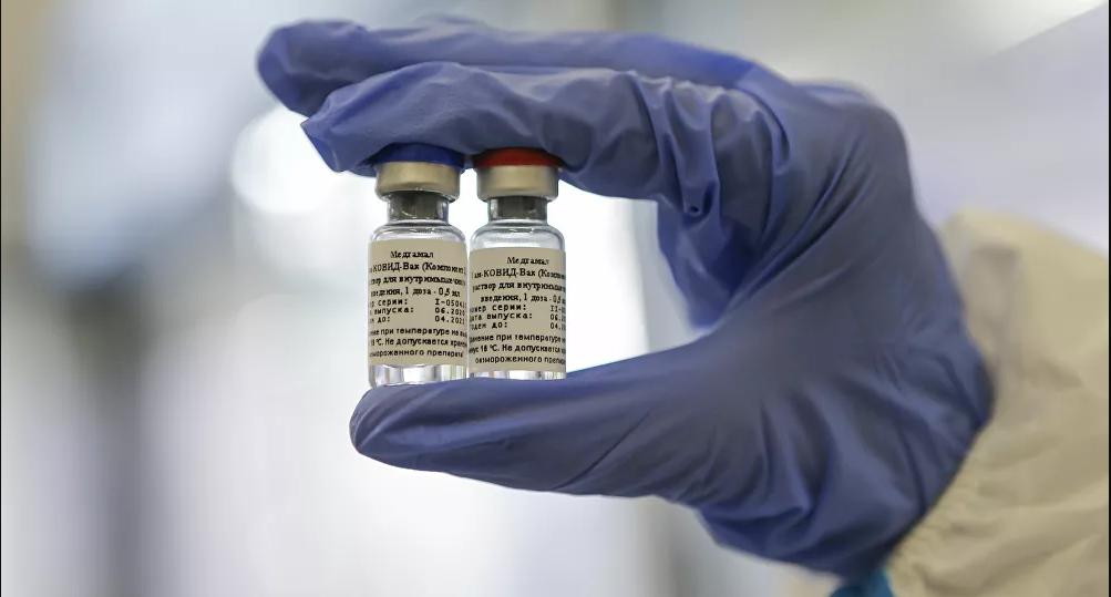La vacuna consta de dos componentes biotecnológicamente modificados / PRENSA RFPI
