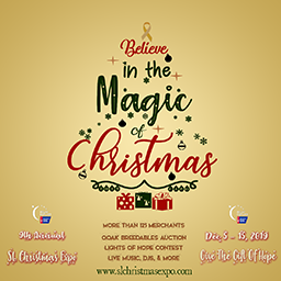 Magic Of Christmas.The Sl Enquirer Believe In The Magic Of Christmas 2019 Sl