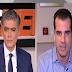 Ο Θάνος Πλεύρης μίλησε στο «Live News» για την περιπέτεια της υγείας του (video)