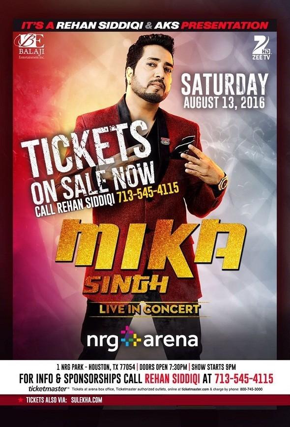 Miks Singh