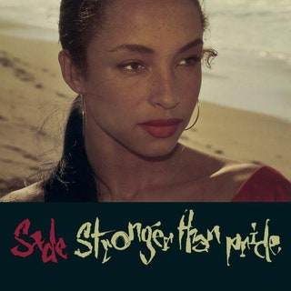 Sade - Stronger Than Pride Music Album Reviews