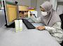 KO Virus Disinfectant Spray Untuk Disinfeksi Meja Kantor