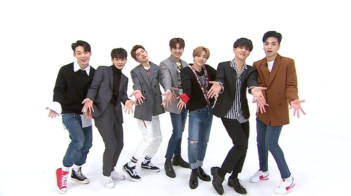 รวมซับไทย iKON: กุมภาพันธ์ 2018