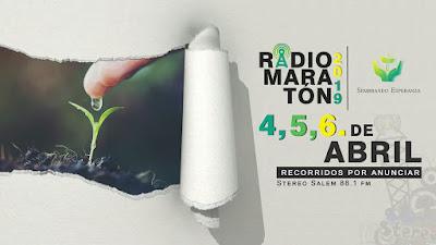 Radio Salem - 2019 - Radio Maraton