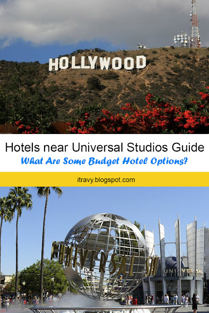 Hotels Near Universal Studios Guide - What Are Some Budget Hotel Options?