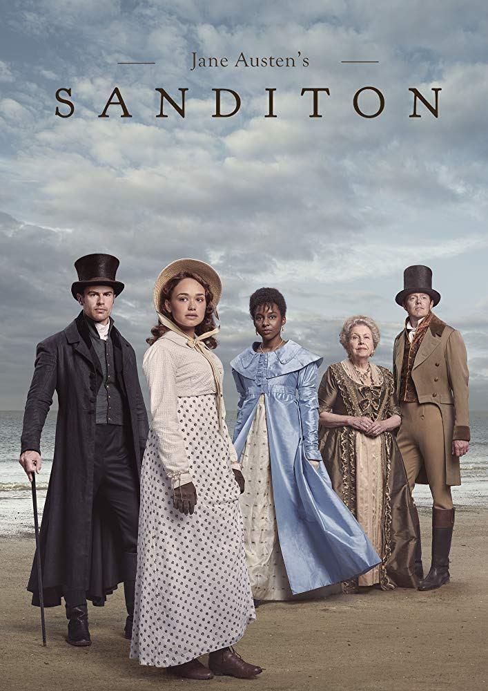 Sanditon Temporada 1 Ingles Subtitulado 720p