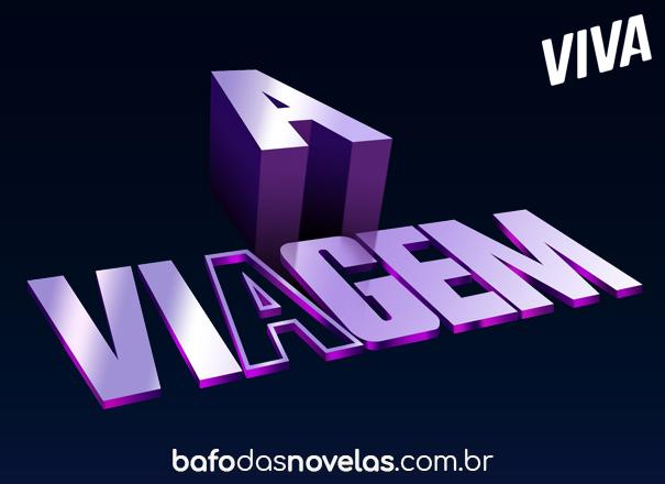 """Canal Viva - Resumo Semanal da novela """"A Viagem"""" - 22 à 27 de Março 2021"""