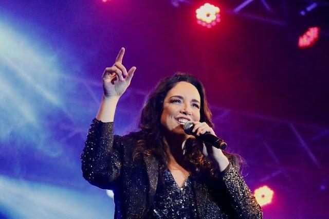 PODCAST REDEGUMA - No Dia Mundial do Coração, live com a cantora Ana Carolina alerta para riscos cardiovasculares do diabetes