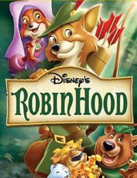 Robin Hood  Dubluar ne shqip