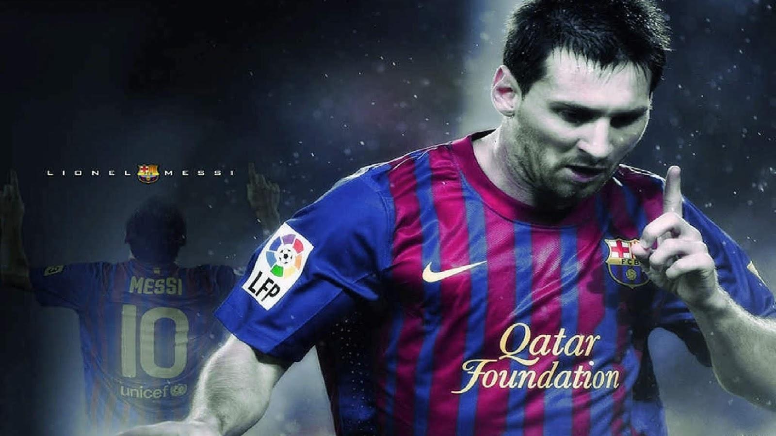25 Lionel Messi Hd Wallpapers Wallpaper Carax