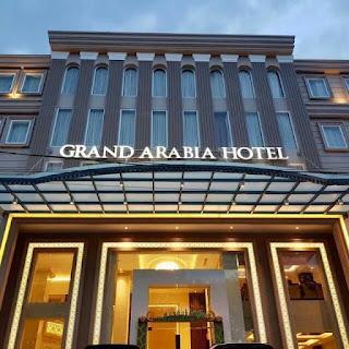 Lowongan Kerja Grand Arabia Hotel Penempatan Banda Aceh