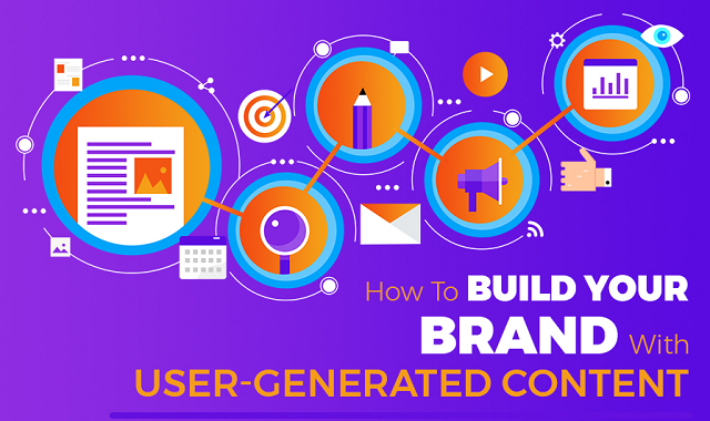 Bring spotlight to your brand with UGC Marketing strategy