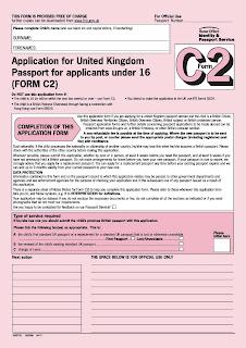 50 british passport application form download.