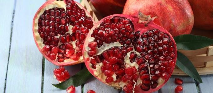 Βάλτε ρόδι στη διατροφή σας - Ο κόκκινος χρυσός για την υγεία σας