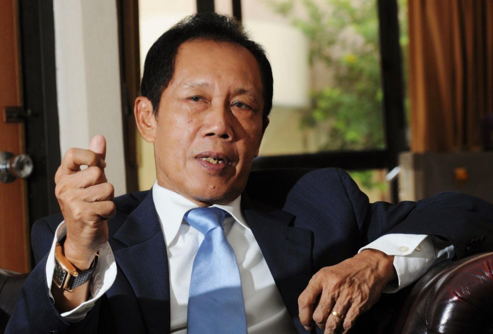 Bang Yos Ternyata Tak Setuju Labelisasi Teroris KKB Papua, Ini Alasannya