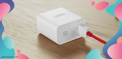 onepus 30 warp charger