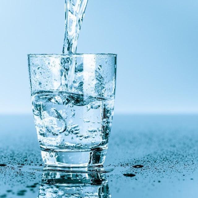 Manfaat Air Putih Untuk Stroke
