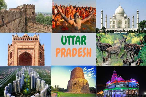 Place to visit in Uttar Pradesh