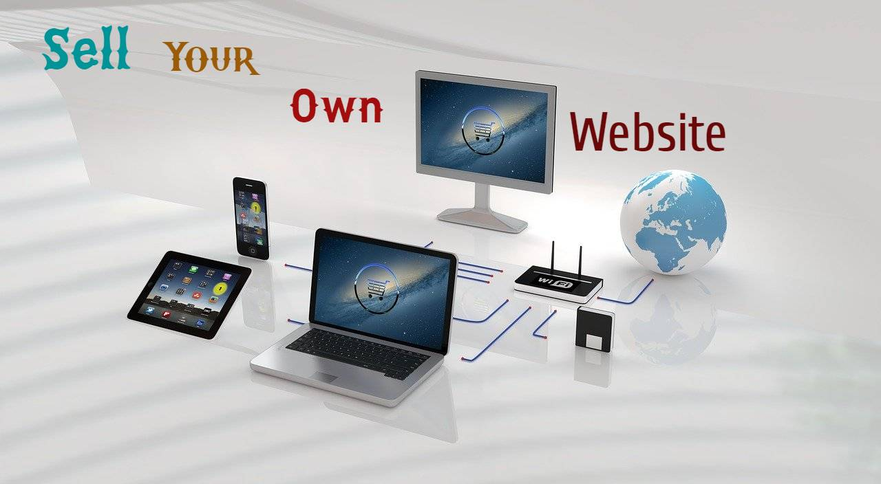 How to sell your Own website:-Friends today I will tell you some of the ways in which you can quickly sell your own website.